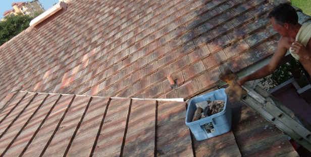 4 Venetian Way North Prot Orange Florida Tile Roof Leak Repair